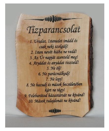 10parancsolat 1