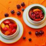 Két gyümölcssaláta